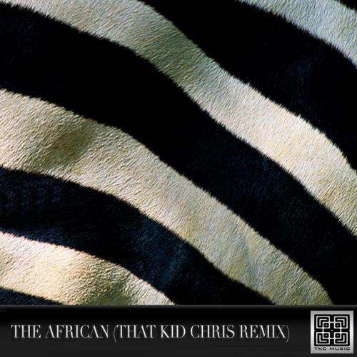 Album Art - The African