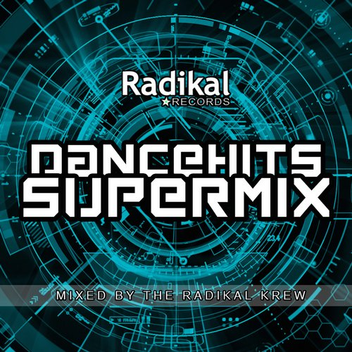 Album Art - DanceHits Supermix