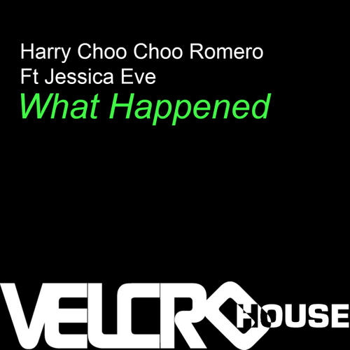 Album Art - What Happened