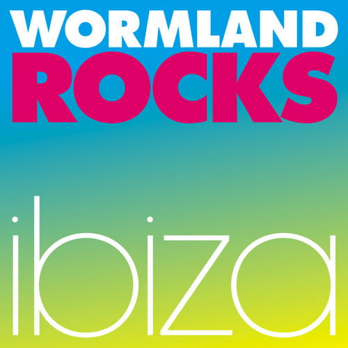 Album Art - Wormland Rocks Ibiza
