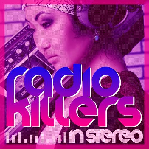 Album Art - Radio Killers In Stereo