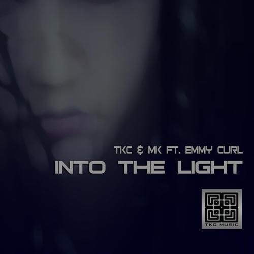 Album Art - Into The Light