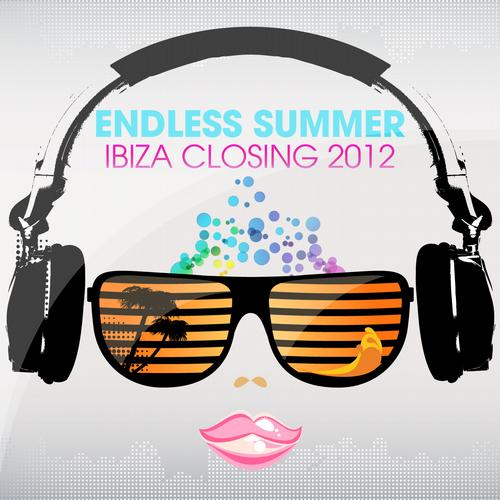 Album Art - Endless Summer - Ibiza Closing 2012
