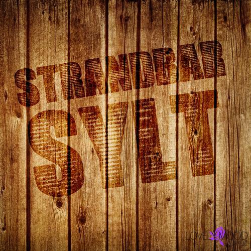 Strandbar Sylt Album Art