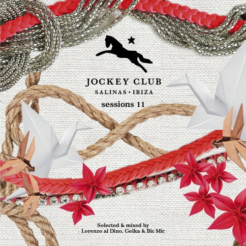 Album Art - Jockey Club Ibiza - Session 11