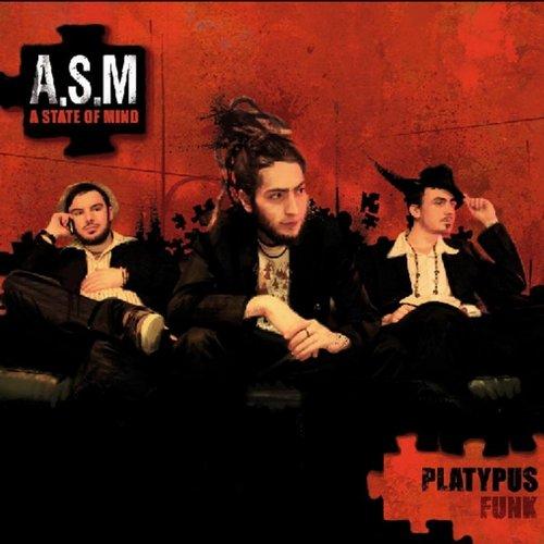 Album Art - Platypus Funk