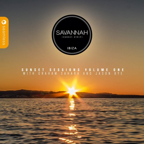 Album Art - Savannah Ibiza Sunset Sessions, Vol. 1