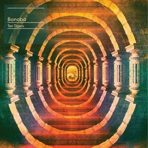 Album Art - Ten Tigers