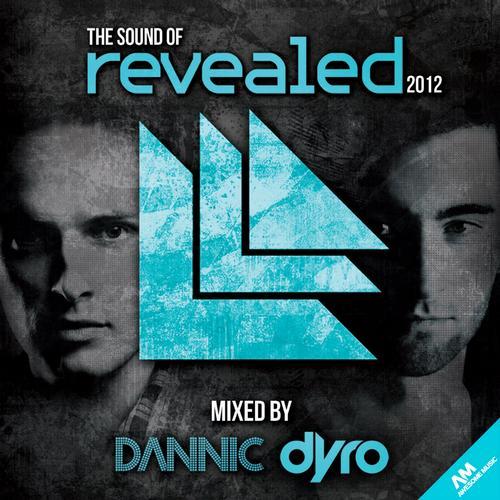 Album Art - The Sound Of Revealed 2012