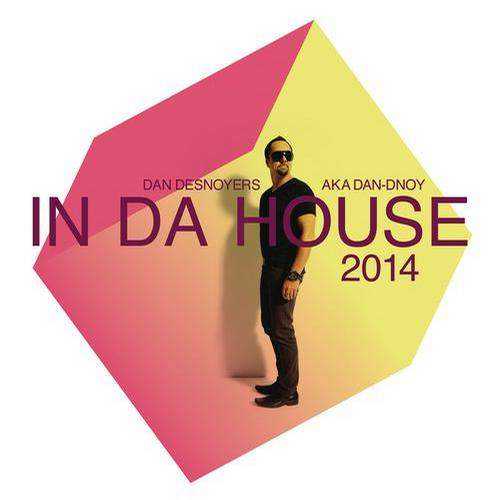 Album Art - In Da House 2014
