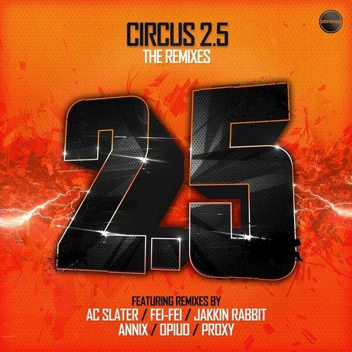 Circus 2.5 Album