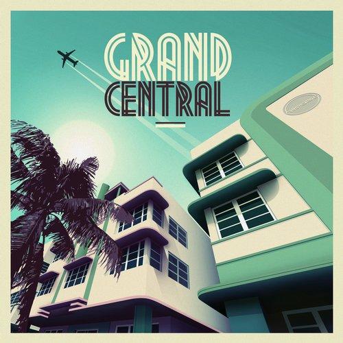 Grand Central Album Art
