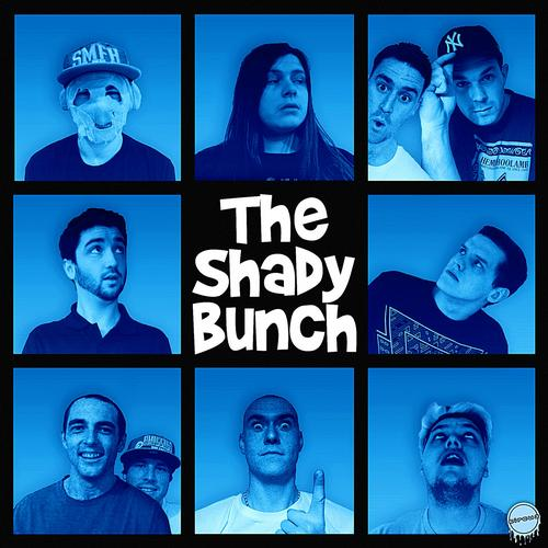 Album Art - The Shady Bunch