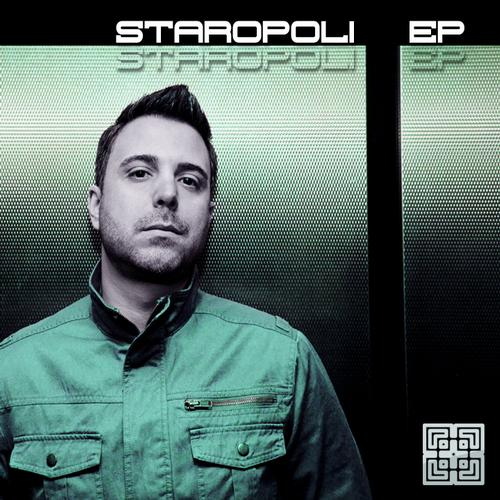 Album Art - Staropoli EP