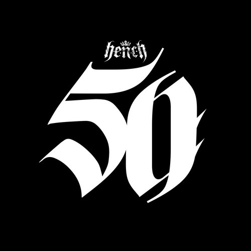 Hench 50 Album