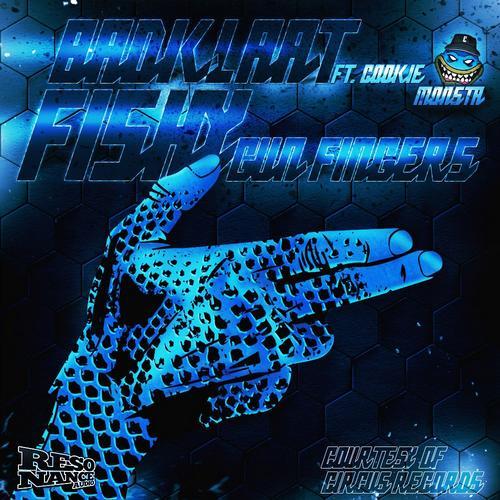 Fishy Gun Fingers Album Art