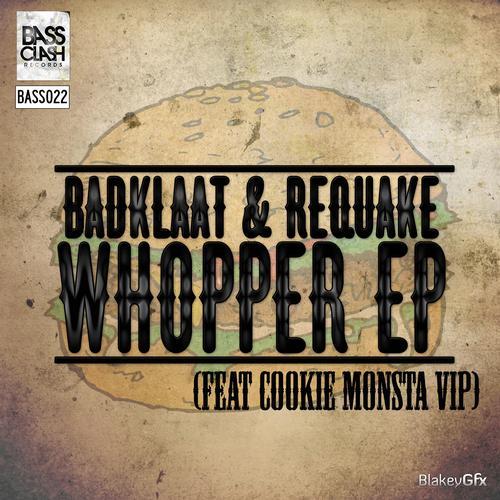 Album Art - Whopper EP