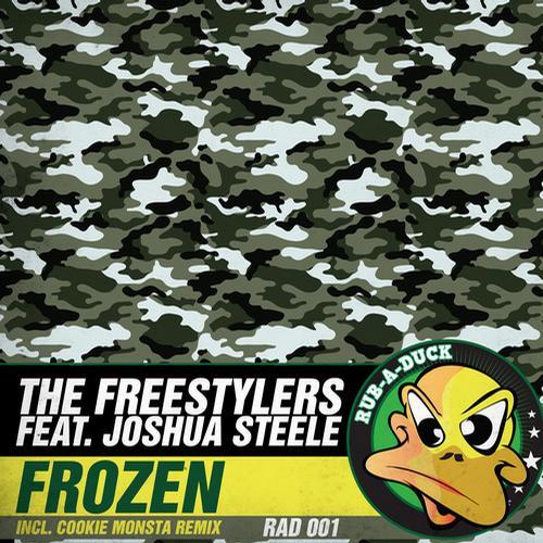 Album Art - Frozen