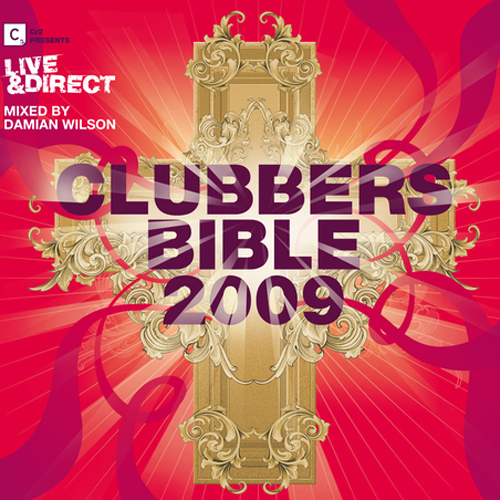 Album Art - Clubbers Bible 2009 - Beatport Exclusive Edition