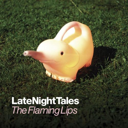 Album Art - Late Night Tales: The Flaming Lips
