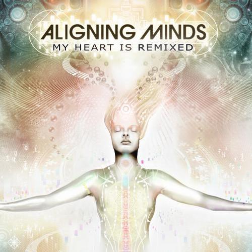 Album Art - My Heart is Remixed