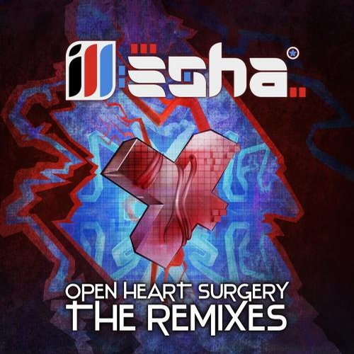 Album Art - Open Heart Surgery: The Remixes