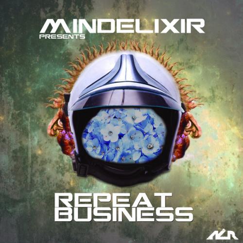 Album Art - Repeat Business