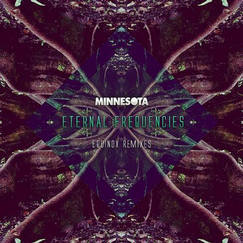 Eternal Frequencies: Equinox Remixes Album