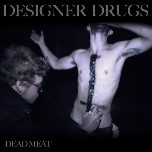 Album Art - Dead Meat