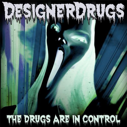 Album Art - The Drugs Are In Control