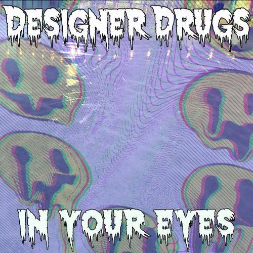 Album Art - In Your Eyes