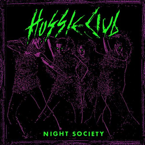 Album Art - Night Society