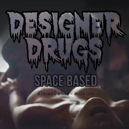 Album Art - Space Based