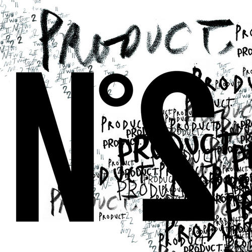 Album Art - Spencer Product presents Product No 2