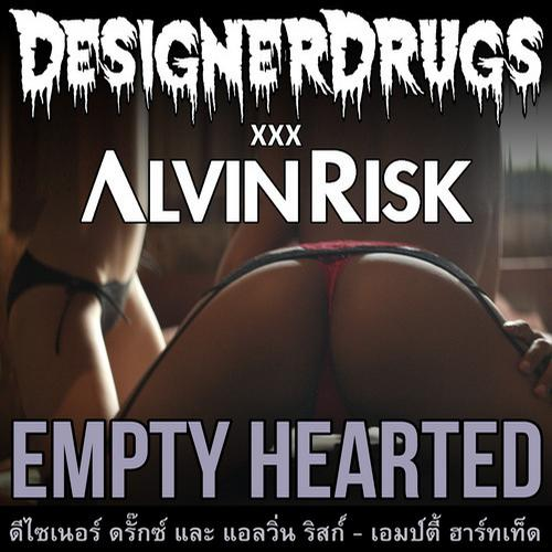 Album Art - Empty Hearted