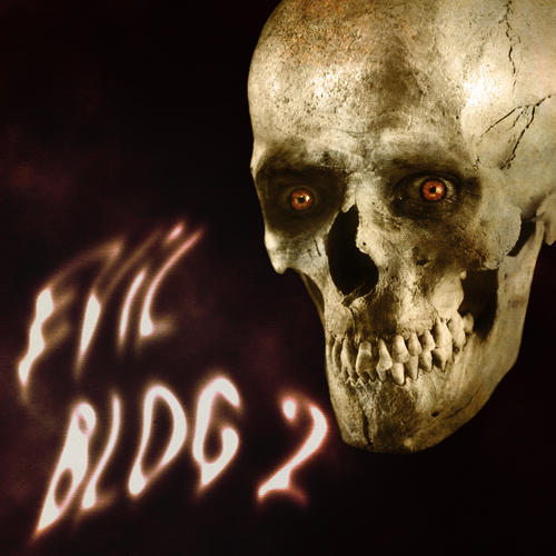 Album Art - Evil Blog 2
