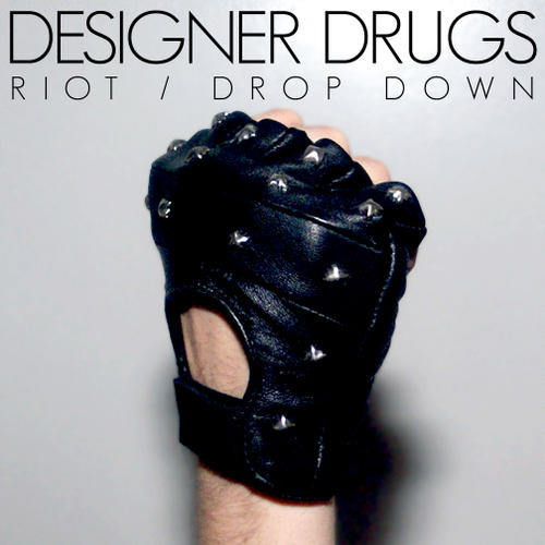 Album Art - Drop Down / Riot 12' Remixes