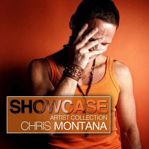Album Art - Showcase - Artist Collection Chris Montana
