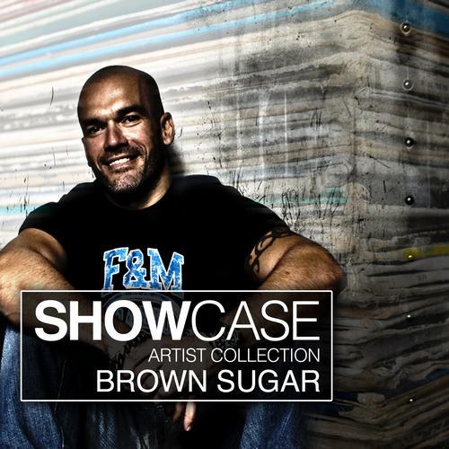 Album Art - Showcase - Artist Collection Brown Sugar