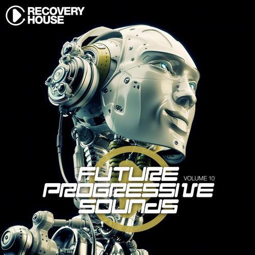 Album Art - Future Progressive Sounds Vol. 10