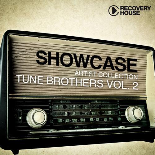 Album Art - Showcase - Artist Collection Tune Brothers Vol. 2