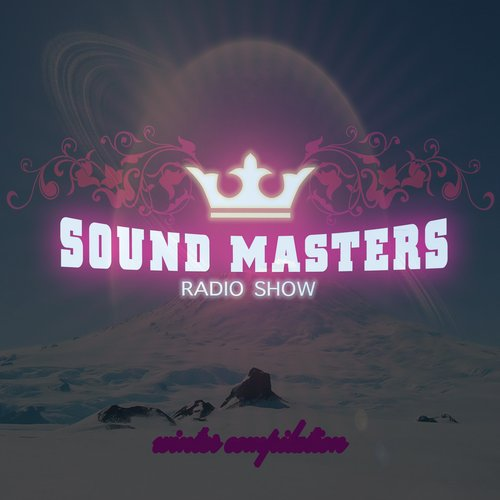 Sound Masters Radio Show Winter Compilation Album Art