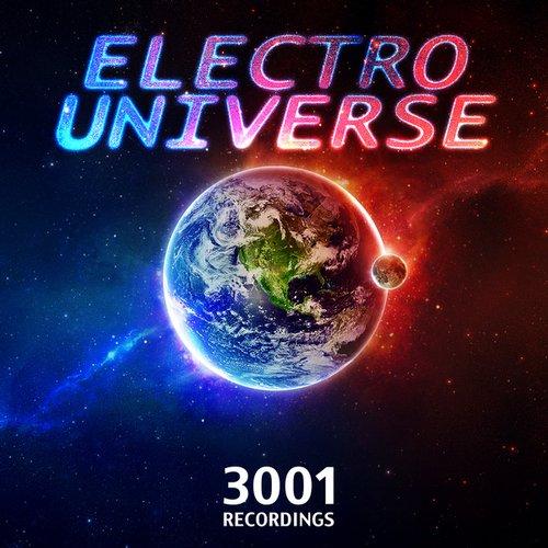 Album Art - Electro Universe