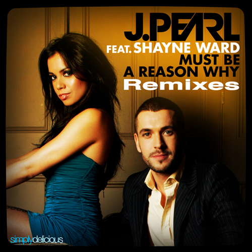 Album Art - Must Be A Reason Why (Remixes)