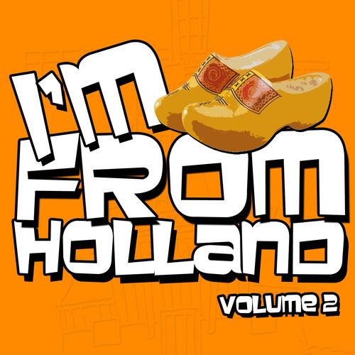 I'm From Holland Volume 2 Album