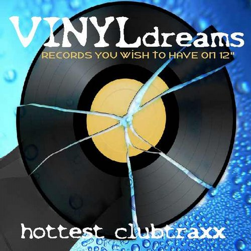 Album Art - Vinyl Dreams
