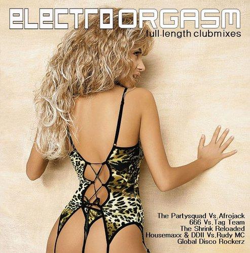 Album Art - Electro Orgasm