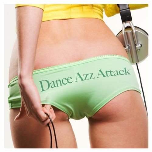 Album Art - Dance Azz Attack