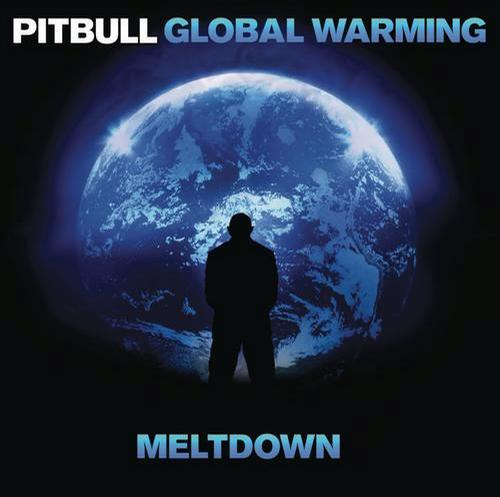 Global Warming: Meltdown (Deluxe Version) Album Art