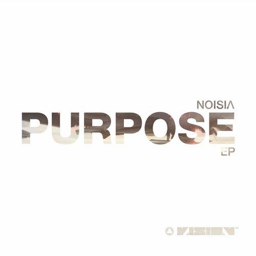 Album Art - Purpose